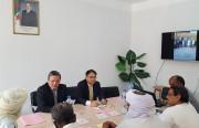Thúc đẩy hợp tác kinh tế - thương mại Việt Nam và Algeria