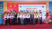 Công ty Than Quang Hanh tuyên dương 105 thợ lò tiêu biểu