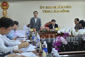 bo truong cong thuong neu 8 de xuat hop tac voi tinh lam dong