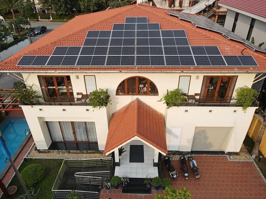 Việt Nam - Thụy Điển: Thúc đẩy hợp tác về năng lượng tái tạo