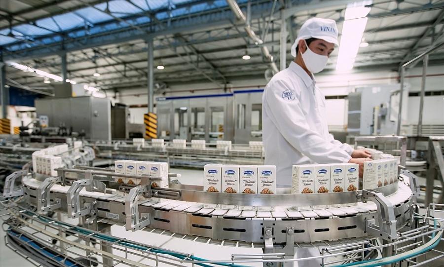 Hàng Việt chinh phục thị trường khó tính