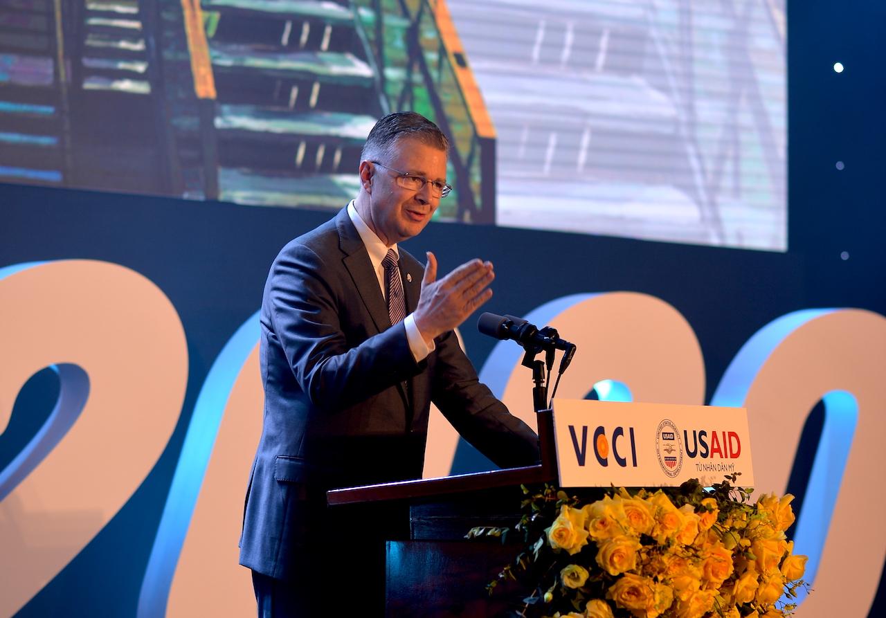 Việt Nam là điểm đến đầu tư hấp dẫn của dòng vốn FDI
