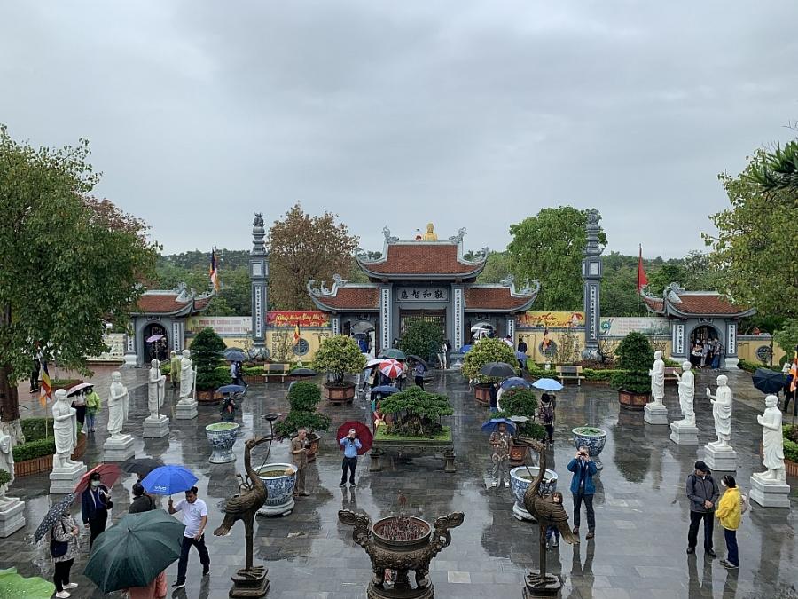 Hà Nội – Quảng bá du lịch và kết nối văn hóa qua Hành trình hữu nghị 2021