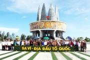 Quảng Ninh đón 42 vạn lượt khách du lịch dịp nghỉ lễ 30/4, 1/5