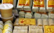 Bảy Núi (An Giang): Đặc sản đường thốt nốt