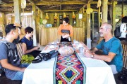 Mai Châu: Điểm sáng du lịch cộng đồng