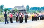 Lễ hội Xên bản - Nét văn hóa truyền thống của dân tộc Thái