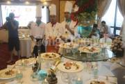 Quảng bá ẩm thực thông qua cuộc thi Đầu bếp Vàng Hải Phòng 2017