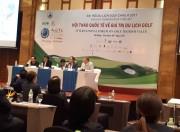 Du lịch golf tại Việt Nam: Phát triển chưa xứng với tiềm năng