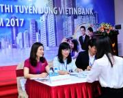 VietinBank tuyển dụng nhân sự Khối Thương hiệu & Truyền thông