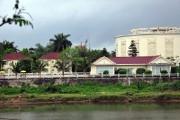 Quảng Ninh: Một doanh nghiệp bị phạt vì xả thải gây ô nhiễm sông Ka Long