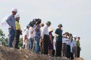 FLC phải bảo đảm an toàn tuyệt đối cho dân cư hạ lưu Sân golf Hạ Long