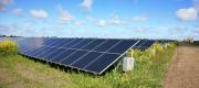 Nhà máy điện Mặt trời lớn nhất Trung Mỹ đưa vào hoạt động