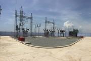 Thêm 1 công trình điện trọng điểm phục vụ APEC chính thức vận hành