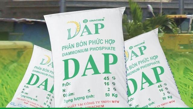 Image result for mặt hàng phân bón DAP