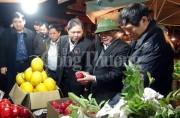 Nghệ An: Phạt hơn 2,4 tỷ đồng các cơ sở vi phạm vệ sinh an toàn thực phẩm