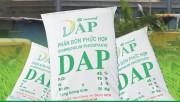 Ban hành Quyết định về việc điều tra áp dụng biện pháp tự vệ đối với mặt hàng phân bón DAP