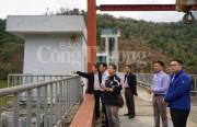 Các phương án giải tỏa công suất nhà máy thủy điện ở Nghệ An
