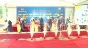 Khởi công xây dựng Dự án Khu phức hợp sản xuất tôm chất lượng cao tại Quảng Ninh