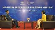 Việt Nam quyết tâm cải tổ cơ chế, chính sách và tăng cường hội nhập