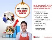 """""""Đến Seabank – kinh doanh phát tài"""""""