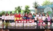 SeABank chia sẻ nụ cười và ước mơ với trẻ em nghèo