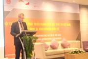 Việt Nam - Đức : Đẩy mạnh hợp tác trong phát triển năng lượng mặt trời