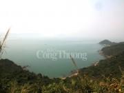 Báo cáo Thủ tướng về Quy hoạch tổng thể phát triển Khu du lịch quốc gia Sơn Trà