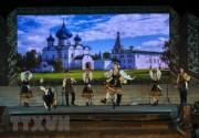 Bữa tiệc âm nhạc thịnh soạn khép lại chuỗi chương trình Festival Huế