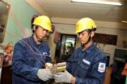 Hơn 23.000 hộ dân TP. Hồ Chí Minh được tư vấn sử dụng điện an toàn