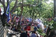 Khánh Hòa: Tưng bừng lễ hội Bà Chúa Xứ- Thiên Y A Na