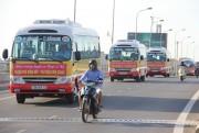 Đơn giản hóa thủ tục kinh doanh vận tải bằng ôtô: Rút gọn loại hình kinh doanh