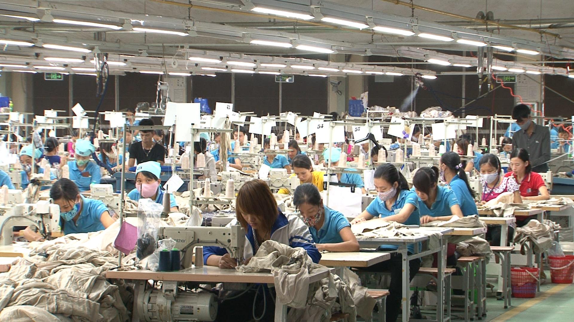 Kết quả hình ảnh cho năng suất lao động doanh nghiệp
