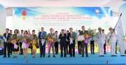FrieslandCampina Hà Nam vinh dự nhận Huân chương Lao động hạng Nhì