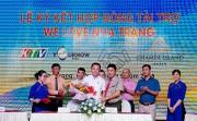 We love Nha Trang- gameshow đầu tiên quảng bá nét đẹp xứ trầm hương