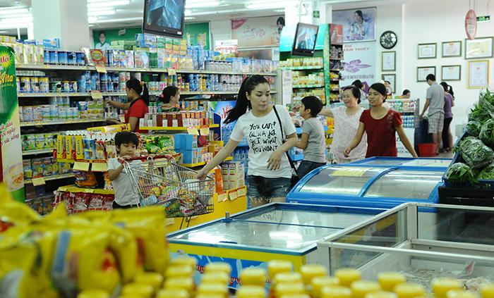 Thúc đẩy thương mại trong nước- Phát triển các chuỗi cung ứng
