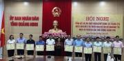 Quảng Ninh: Để chính sách đi vào cuộc sống
