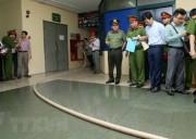 Hà Nội công bố 91 công trình nhà cao tầng mất an toàn phòng cháy