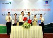 Ký kết Thỏa thuận hợp tác giữa Vietcombank và PV GAS