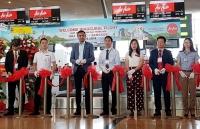 airasia khai truong duong bay thang cam ranh bangkok va nguoc lai