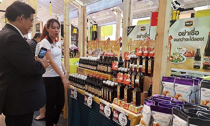 hang viet chinh phuc thi truong thai lan