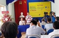 khanh hoa dang cai giai vo dich bong ban toan quoc bao nhan dan lan thu 37 nam 2019