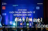 chinh thuc phat dong cuoc thi lap trinh quoc te scpc 2019 danh cho sinh vien