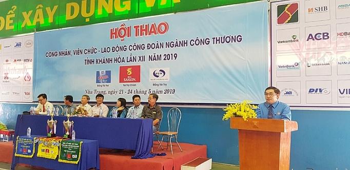 hoi thao nganh cong thuong khanh hoa lan xii 2019