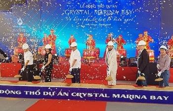 crystal marina bay nha trang giai toa con khat dich vu vui choi o khanh hoa