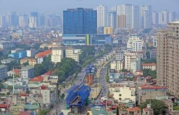 ha noi khoi cong duong vanh dai 4 va 5 trong giai doan 2021 2025