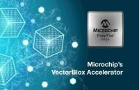 microchip ra mat bo kit phat trien phan mem sdk