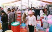 Tích cực đưa hàng Việt về miền núi