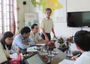 Thừa Thiên Huế đẩy mạnh vận động để Huế là thành phố Xanh quốc tế năm 2016