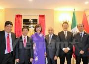 Khai trương trụ sở mới của Văn phòng Thương vụ Việt Nam tại Mexico